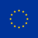 mini euflag